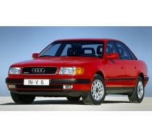 EVA коврики на Audi 100 1990-1994