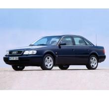 EVA коврики на Audi 100\A6 1994-1997