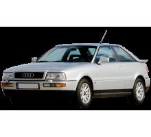 EVA коврики на Audi 80 B4 1991-1995