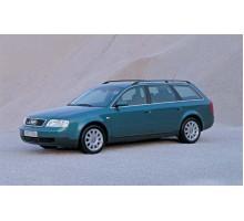 EVA коврики на Audi A6 1998-2004