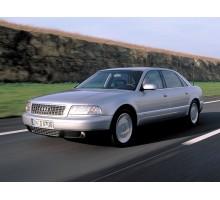 EVA коврики на Audi A8 1994-2002