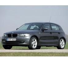 EVA коврики на BMW 1 Е87 2004-2012