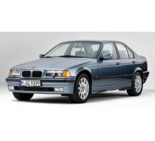 EVA коврики на BMW 3 E36 1991-1998