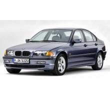 EVA коврики на BMW 3 Е46 1998-2006