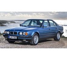 EVA коврики на BMW 5 Е34 1988-1996