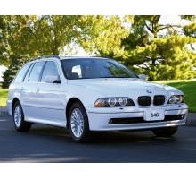 EVA коврики на BMW 5 Е39 1995-2003