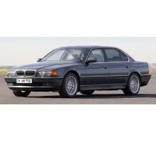 EVA коврики на BMW 7 E38 1994-2001