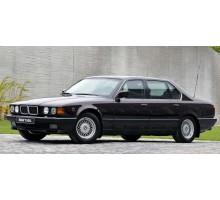 EVA коврики на BMW 7 Е32 1986-1994