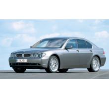 EVA коврики на BMW 7 Е66 2001-2008