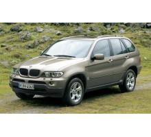 EVA коврики на BMW X5 E53 1999-2006