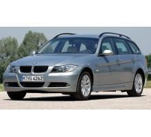 EVA коврики на BMW 3 E91 2004-2011