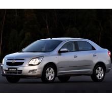 EVA коврики на Chevrolet Cobalt 2013-