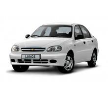 EVA коврики на Chevrolet Lanos 2005-2009