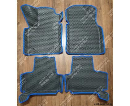 EVA коврики на Chevrolet Volt (D2JC) 2015-2019