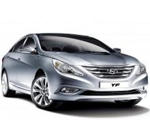 EVA коврики на Hyundai Sonata YF 2009-2014