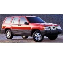 EVA коврики на Jeep Grand Cherokee 1993-1998