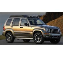 EVA коврики на Jeep Liberty 2001-2007