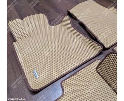 EVA коврики на Lexus GS350 (S190) 2007-2011