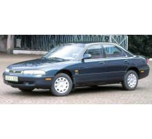 EVA коврики на Mazda 626 GE 1991-1997