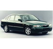 EVA коврики на Mazda 626 GF 1997-2002