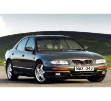 EVA коврики на Mazda Xedos 9 1994-2000