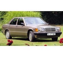 EVA коврики на Mercedes-Benz W201 1982-1993