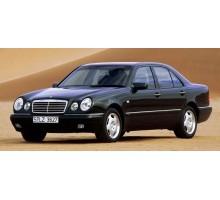 EVA коврики на Mercedes-Benz E-Class W210 1995-2003
