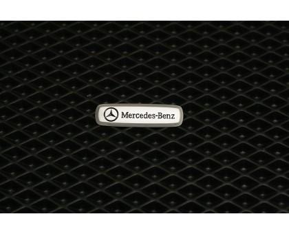 EVA коврики на Mercedes-Benz E-Class W212 2010-