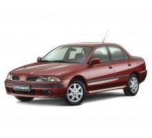 EVA коврики на Mitsubishi Carisma 1995-2005