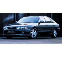 EVA коврики на Mitsubishi Galant 1992-1998