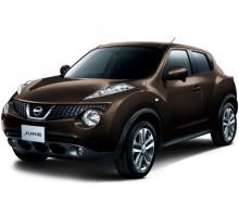 EVA коврики на Nissan Juke 2011-