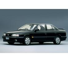 EVA коврики на Nissan Primera P-10 1990-1995