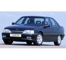 EVA коврики на Opel Omega A 1986-1993