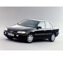 EVA коврики на Opel Omega B 1994-2003
