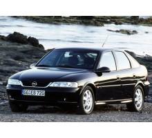EVA коврики на Opel Vectra B 1995-2002