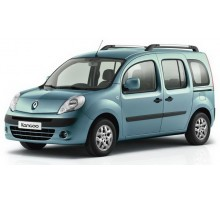 EVA коврики на Renault Kangoo 2013-
