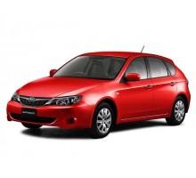 EVA коврики на Subaru Impreza 2007-2011