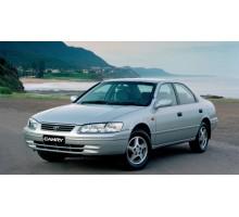EVA коврики на Toyota Camry XV20 1999-2002