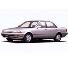 EVA коврики на Toyota Carina II