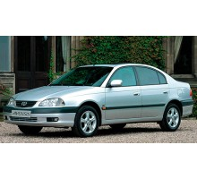 EVA коврики на Toyota Avensis 1997-2003