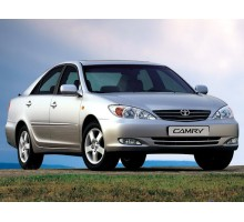 EVA коврики на Toyota Camry 2001-2006