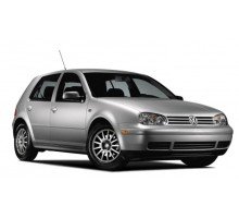 EVA коврики на Volkswagen Golf 4 1997-2004