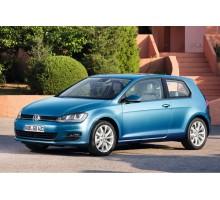 EVA коврики на Volkswagen Golf 7 2013-2019