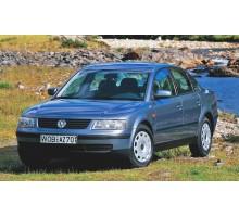 EVA коврики на Volkswagen Passat B5 1996-2005