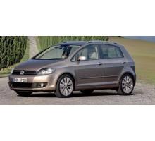 EVA коврики на Volkswagen Golf 5 Plus 2004-2014