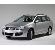 EVA коврики на Volkswagen Jetta универсал USA 2011-