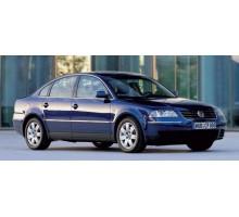 EVA коврики на Volkswagen Passat B5.5 1996-2005