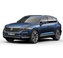 EVA коврики на Volkswagen Touareg 2018-