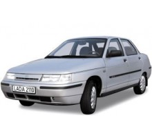 EVA коврики на ВАЗ 2110 1995-